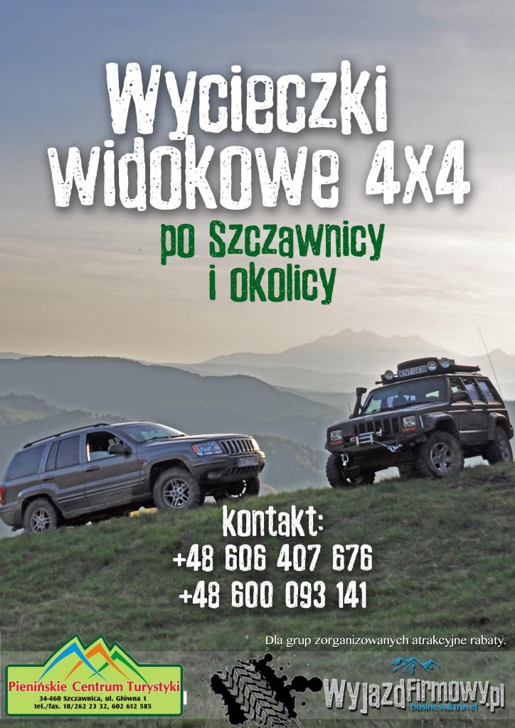 Plakat - P.Kuczała